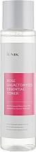 Parfumuri și produse cosmetice Toner pentru față - iUNIK Rose Galactomyces Essential Toner