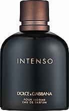 Parfumuri și produse cosmetice Dolce & Gabbana Intenso - Apă de parfum
