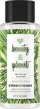 "Parfumuri și produse cosmetice Balsam de păr ""Detox"" - Love Beauty&Planet Delightful Detox Conditioner"