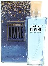 Parfumuri și produse cosmetice Madonna Divine - Apă de toaletă
