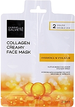 Parfumuri și produse cosmetice Mască de față - Gabriella Salvete Collagen Creamy Face Mask