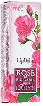 Parfumuri și produse cosmetice Balsam de buze - BioFresh Rose of Bulgaria Lip Balm