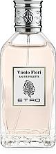 Parfumuri și produse cosmetice Etro Vicolo Fiori Eau De Toilette - Apă de toaletă