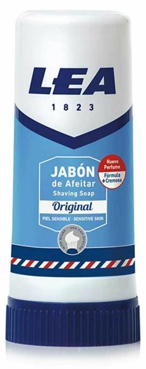 Săpun de ras - Lea Original Shaving Soap Stick — Imagine N1