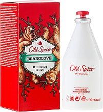 Parfumuri și produse cosmetice Loțiune după ras - Old Spice Bearglove After Shave Lotion