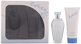 Parfumuri și produse cosmetice Concept V Design Eau For Women - Set (edt 100ml + b/lot 200ml)