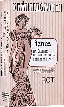 Parfumuri și produse cosmetice Henna pentru păr - Styx Naturcosmetic Henna Pulver Rot