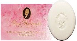 Parfumuri și produse cosmetice Pani Walewska Sweet Romance - Săpun parfumat