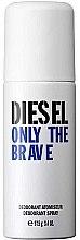 Parfumuri și produse cosmetice Diesel Only The Brave - Deodorant