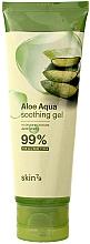 Parfumuri și produse cosmetice Gel multifuncțional - Skin79 Aloe Aqua Soothing Gel (tub)