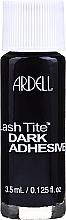 Parfumuri și produse cosmetice Adeziv pentru gene - Ardell LashTite Adhesive For Individual Lashes Adhesive Clear