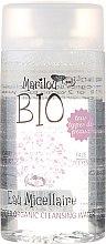 Parfumuri și produse cosmetice Apă micelară - Marilou Bio Micellar wate