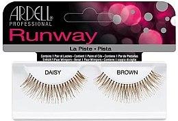 Gene false - Ardell Runway Daisy Brown Eyelashes — Imagine N1