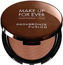 Parfumuri și produse cosmetice Pudră-bronzer pntru față - Make Up For Ever Pro Bronze Fusion