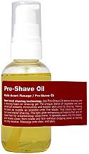 Parfumuri și produse cosmetice Ulei pre-ras - Recipe For Men Pre-Shave Oil