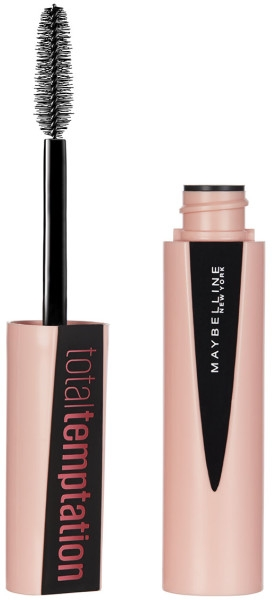 Rimel - Maybelline Total Temptation Mascara