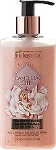 Parfumuri și produse cosmetice Elixir pentru corp - Bielenda Camellia Oil Luxurious Body Elixir