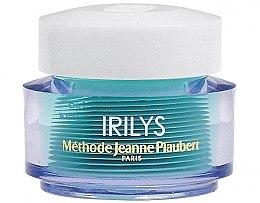 Parfumuri și produse cosmetice Cremă-gel anti-îmbătrânire pentru pleoape - Methode Jeanne Piaubert Irilys Anti-ageing Anti-fatigue Eye Contour Cream Gel