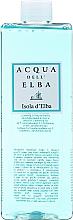 Parfumuri și produse cosmetice Acqua Dell Elba Isola D'Elba - Difuzor aromatic (rezervă)