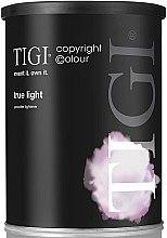 Parfumuri și produse cosmetice Pulbere de albire - Tigi True Light Violet