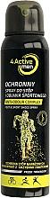 Parfumuri și produse cosmetice Spray protector pentru picioare și pantofi sport - Pharma CF 4 Active Men