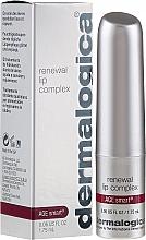 Parfumuri și produse cosmetice Balsam de buze - Dermalogica Age Smart Renewal Lip Complex