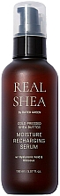 Parfumuri și produse cosmetice Ser pentru păr - Rated Green Real Shea Cold Pressed Organic Shea Butter Hair Serum
