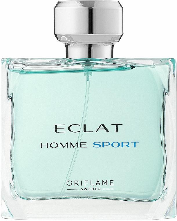 Oriflame Eclat Homme Sport - Apă de toaletă