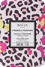 Parfumuri și produse cosmetice Săpun - Baija French Pompon Perfumed Soap