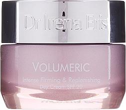 Set - Dr Irena Eris Volumeric (f/cr/50ml + f/cr/30ml + eye/cr/15ml) — Imagine N5