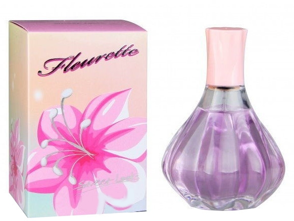 Street Looks Fleurette - Apă de parfum — Imagine N1
