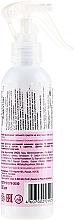 Spray hidratant pentru față și corp - Fratti HB Shungite — Imagine N2