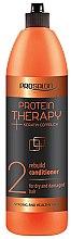 Parfumuri și produse cosmetice Balsam regenerant pentru păr - Prosalon Protein Therapy + Keratin Complex Rebuild Conditioner