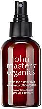 Parfumuri și produse cosmetice Spray-balsam de păr - John Masters Organics Green Tea & Calendula Leave-In Conditioning Mist