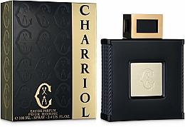 Parfumuri și produse cosmetice Charriol Eau de Parfum Pour Homme - Apă de parfum (tester cu capac)
