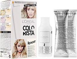 Parfumuri și produse cosmetice Decolorant de păr - L'Oreal Paris Colorista Remover