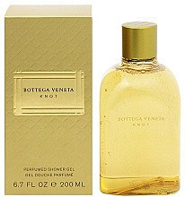 Parfumuri și produse cosmetice Bottega Veneta Knot - Gel de duș