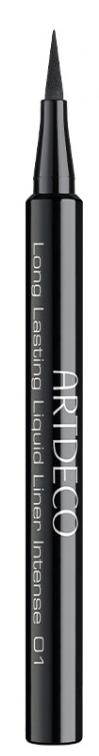 Eyeliner - Artdeco Long Lasting Liquid Liner Intense