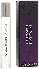 Parfumuri și produse cosmetice Jesus del Pozo Halloween Man - Apă de toaletă (mini)