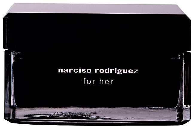 Narciso Rodriguez For Her - Cremă de corp — Imagine N1