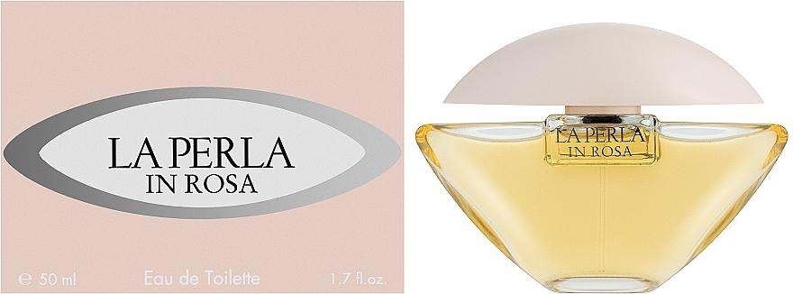 La Perla La Perla In Rosa - Apă de toaletă — Imagine N2