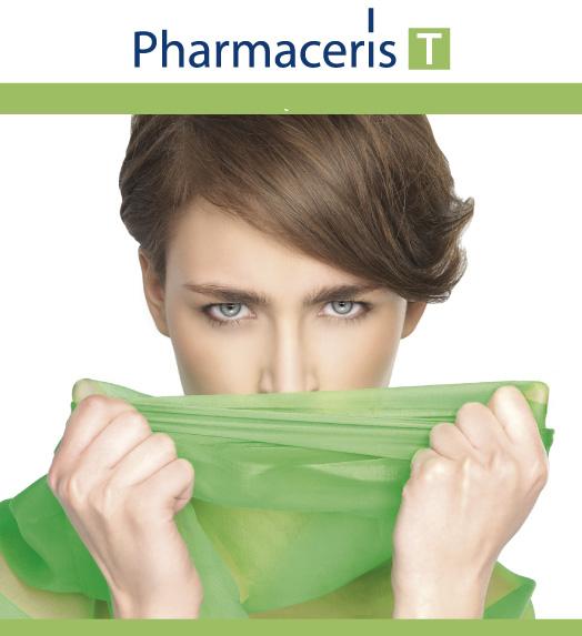 Loțiune micelară de curățare - Pharmaceris T Sebo-Micellar Solution Cleansing Make-Up Removal — Imagine N3