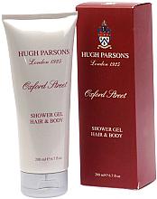 Parfumuri și produse cosmetice Hugh Parsons Oxford Street Shower Gel Hair Body - Gel de duș