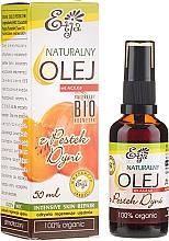 Parfumuri și produse cosmetice Ulei natural de semințe de neem - Etja Natural Oil