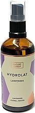 """Parfumuri și produse cosmetice Hydrolat """"Lavandă"""" - Nature Queen Hydrolat Lavender"""