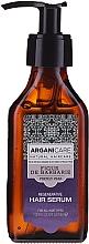 Parfumuri și produse cosmetice Ser regenerant pentru păr - Arganicare Prickly Pear Hair Serum