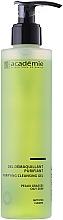 Parfumuri și produse cosmetice Gel de curățare pentru față - Academie Visage Purifyng Cleansing Gel