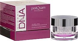 Parfumuri și produse cosmetice Cremă pentru ochi - PostQuam Global Intensive Eye Contour Cream