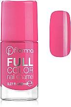 Parfumuri și produse cosmetice Lac de unghii - Flormar Full Color Nail Enamel