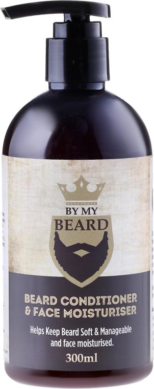 Balsam pentru barbă - By My Beard Beard Care Conditioner